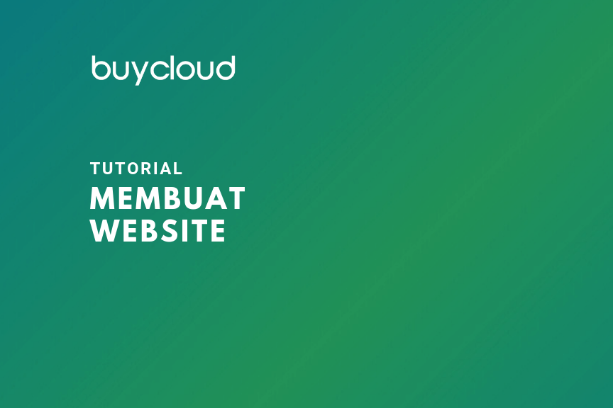 Membuat Website Murah